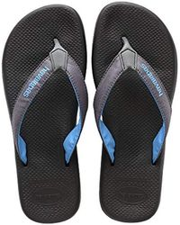 6f3f4cb80798 New Balance Pro Thong Men s Flip Flops   Sandals (shoes) In Black in ...