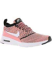 Schuhe schweiz Nike Wmns Air Max Thea Ultra PRM Midnight