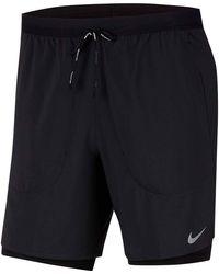 Nike Flex Stride Running Shorts Xxl - Blue