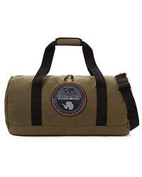 Napapijri Bags Sport Duffel - Green