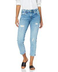 Pepe Jeans Jolie Straight Jeans - Blue