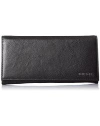 DIESEL - Jem-j 24 A Day Wallet - Lyst