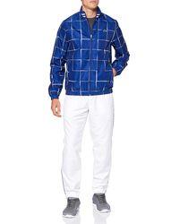 Lacoste WH2049 Pantaloni da Ginnastica - Blu