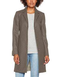 GANT - Wool Cashmere Coat Jacket - Lyst