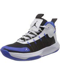 Nike - Jordan Jumpman 2020 Leichtathletik-Schuh - Lyst