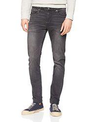 Pepe Jeans Finsbury Vaqueros para Hombre - Azul