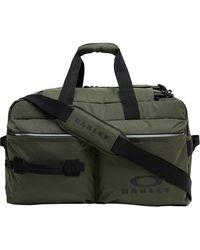 Oakley 's Utility Big Duffle Bag - Green