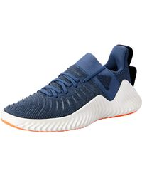 adidas - Alphabounce Trainer M - Lyst