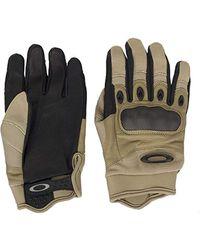 Oakley Factory Pilot Glove Gant Khaki - Multicolore