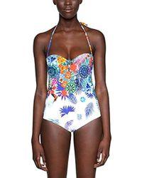 Desigual Biki/_Turin Italy Monokini Donna