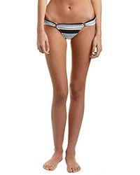 ViX - Sea Glass Bia Tube Full Coverage Bikini Bottom - Lyst