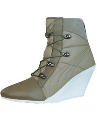 PUMA Shoes - Brown