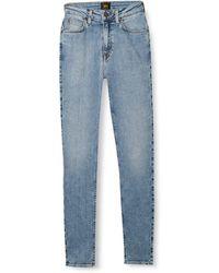 Lee Jeans Ivy Jeans - Blu