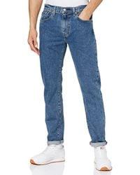 Levi's 502 Regular Taper Jeans - Azul