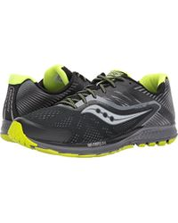 Saucony - Ride 10 Running-shoes - Lyst