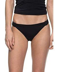 Roxy™ ROXY Fitness Frauen 70s Bikini Bottoms for Women 70/'s Bikinihose