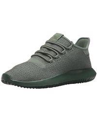 adidas Originals - Mens Tubular Shadow Green - Lyst