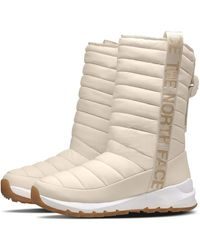 The North Face Thermoball Tall - Blanc