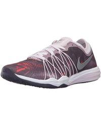 Nike Damen 844817 500 Fitnessschuhe