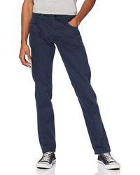 Lee Jeans Daren Jeans Straight - Blu