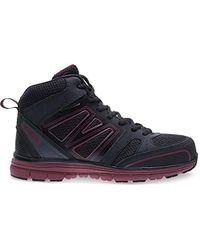Wolverine - Nimble Fx Waterproof Steel-toe Athletic Construction Boot - Lyst