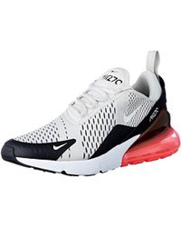 47715c7ef5cb9 Nike Air Max 270 Gymnastics Shoes in Green for Men - Lyst