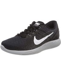 Nike - Lunarglide 9 Running Shoes - Lyst