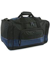 Perry Ellis - Business Duffel Bag - Medium Duffel Bag - Lyst
