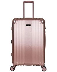 Kenneth Cole - New York 24 Inch Tribeca Expandable Upright Suitcase - Lyst