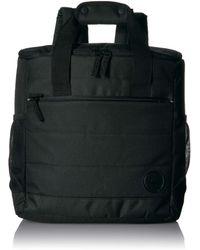 Quiksilver New Pactor Gear Bag - Black