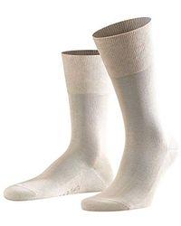 Falke TK1 nature melange 2019 Socken beige