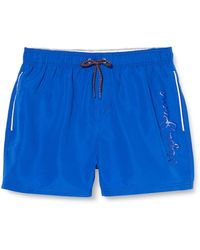 Pepe Jeans Bryan Short - Bleu
