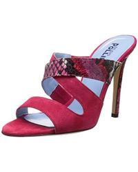 Studio Pollini - The Tracy Mule Dress Sandal - Lyst