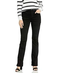 Lee Jeans Legendary Regular Fit Bootcut Jean - Nero