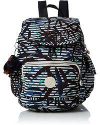 Calvin Klein City Pack S Backpack - Blue