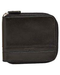 Esprit Foc Zip Multi Wallet Black - Nero