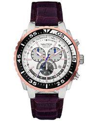 Nautica ES107252002 - Multicolore
