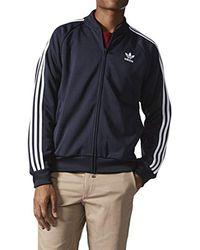 f2023f458c Lyst - Adidas Originals Pharell Williams Hu Hiking Windbreaker for Men