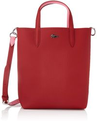 Lacoste Nf2991 - Red
