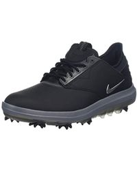 42528463330 Nike Air Zoom Direct Golf Shoes in Black for Men - Lyst