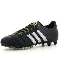 6c9fba8eef5b adidas Ace 16.2 Fg ag Leather Football Boots