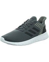 buy popular 2aae3 65763 adidas - Asweerun Fitness Shoes - Lyst