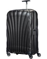 "Samsonite Cityvibe Lapt. Backp. 13""-14"" Exp Suitcases - Black"