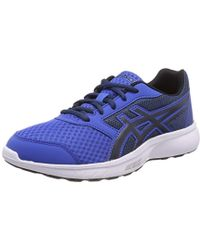 super popular e6fc2 db880 Asics - Stormer 2 Running Shoes - Lyst