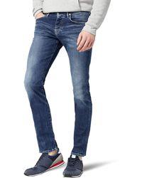 Pepe Jeans - Cane, Jeans , Bleu - Lyst