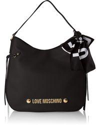 Love Moschino - Borse a secchiello - Lyst