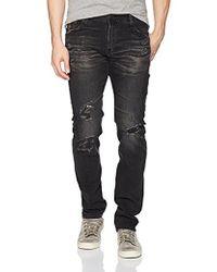 AG Jeans - Tellis Modern Slim Fit Lbk Denim - Lyst