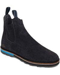 Quiksilver Suede Winter Boots - - Eu 42 - Black