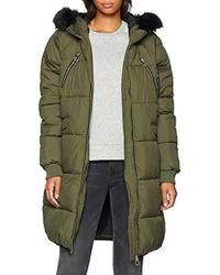 Vero Moda Coat - Green