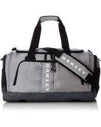 Oakley Tournament Golf Duffle Bag - Black
